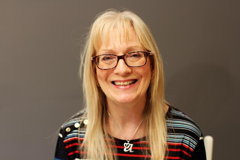 Annette Greenwood